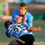 u18 Blue Bulls vs u18 Western Province (WP) - 2013 Coca Cola u18 Craven Week - by William Brown 5