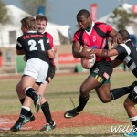 u18 Blue Bulls vs u18 Western Province (WP) - 2013 Coca Cola u18 Craven Week - by William Brown 7