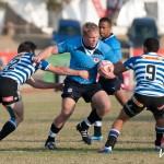 u18 Blue Bulls vs u18 Western Province (WP) - 2013 Coca Cola u18 Craven Week - by William Brown 9