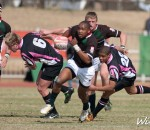 u18 Border vs u18 Boland - 2013 Coca Cola u18 Craven Week - by William Brown 10