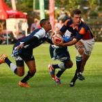 u18 Griquas vs South Africa LSEN (u18) - 2013 Academy Week u18 (2)