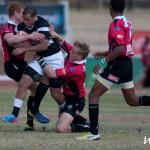 u18 KwaZulu-Natal (KZN) vs u18 Pumas - 2013 Coca Cola u18 Craven Week - by William Brown 1