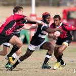 u18 KwaZulu-Natal (KZN) vs u18 Pumas - 2013 Coca Cola u18 Craven Week - by William Brown 10