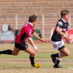 u18 KwaZulu-Natal (KZN) vs u18 Pumas - 2013 Coca Cola u18 Craven Week - by William Brown 13