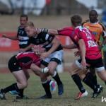 u18 KwaZulu-Natal (KZN) vs u18 Pumas - 2013 Coca Cola u18 Craven Week - by William Brown 2