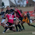 u18 KwaZulu-Natal (KZN) vs u18 Pumas - 2013 Coca Cola u18 Craven Week - by William Brown 3