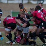 u18 KwaZulu-Natal (KZN) vs u18 Pumas - 2013 Coca Cola u18 Craven Week - by William Brown 4