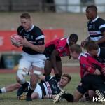 u18 KwaZulu-Natal (KZN) vs u18 Pumas - 2013 Coca Cola u18 Craven Week - by William Brown 5