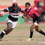 u18 KwaZulu-Natal (KZN) vs u18 Pumas - 2013 Coca Cola u18 Craven Week - by William Brown 7