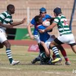 u18 Limpopo Blue Bulls vs u18 Zimbabwe - 2013 Coca-Cola u18 Craven Week - by William Brown 1