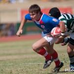 u18 Limpopo Blue Bulls vs u18 Zimbabwe - 2013 Coca-Cola u18 Craven Week - by William Brown 10