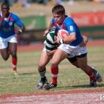 u18 Limpopo Blue Bulls vs u18 Zimbabwe - 2013 Coca-Cola u18 Craven Week - by William Brown 11