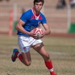u18 Limpopo Blue Bulls vs u18 Zimbabwe - 2013 Coca-Cola u18 Craven Week - by William Brown 12