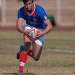 u18 Limpopo Blue Bulls vs u18 Zimbabwe - 2013 Coca-Cola u18 Craven Week - by William Brown 13