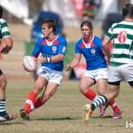 u18 Limpopo Blue Bulls vs u18 Zimbabwe - 2013 Coca-Cola u18 Craven Week - by William Brown 14