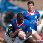 u18 Limpopo Blue Bulls vs u18 Zimbabwe - 2013 Coca-Cola u18 Craven Week - by William Brown 15