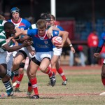 u18 Limpopo Blue Bulls vs u18 Zimbabwe - 2013 Coca-Cola u18 Craven Week - by William Brown 17