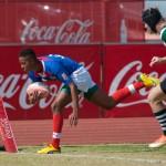 u18 Limpopo Blue Bulls vs u18 Zimbabwe - 2013 Coca-Cola u18 Craven Week - by William Brown 18