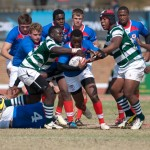 u18 Limpopo Blue Bulls vs u18 Zimbabwe - 2013 Coca-Cola u18 Craven Week - by William Brown 19