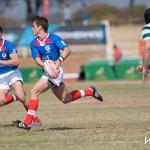 u18 Limpopo Blue Bulls vs u18 Zimbabwe - 2013 Coca-Cola u18 Craven Week - by William Brown 2