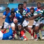 u18 Limpopo Blue Bulls vs u18 Zimbabwe - 2013 Coca-Cola u18 Craven Week - by William Brown 20