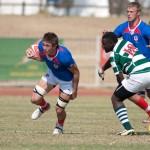 u18 Limpopo Blue Bulls vs u18 Zimbabwe - 2013 Coca-Cola u18 Craven Week - by William Brown 21