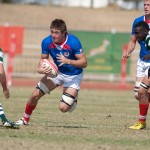 u18 Limpopo Blue Bulls vs u18 Zimbabwe - 2013 Coca-Cola u18 Craven Week - by William Brown 22