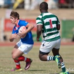u18 Limpopo Blue Bulls vs u18 Zimbabwe - 2013 Coca-Cola u18 Craven Week - by William Brown 3