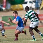 u18 Limpopo Blue Bulls vs u18 Zimbabwe - 2013 Coca-Cola u18 Craven Week - by William Brown 4