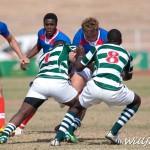 u18 Limpopo Blue Bulls vs u18 Zimbabwe - 2013 Coca-Cola u18 Craven Week - by William Brown 6