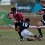 u18 Pumas vs u18 KwaZulu-Natal (KZN) - 2013 Coca Cola u18 Craven Week - by William Brown 4
