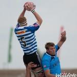 u18 Western Province (WP) vs u18 Blue Bulls - 2013 Coca Cola u18 Craven Week - by William Brown 1