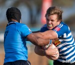 u18 Western Province (WP) vs u18 Blue Bulls - 2013 Coca Cola u18 Craven Week - by William Brown 11