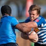 u18 Western Province (WP) vs u18 Blue Bulls - 2013 Coca Cola u18 Craven Week - by William Brown 11