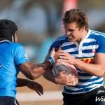 u18 Western Province (WP) vs u18 Blue Bulls - 2013 Coca Cola u18 Craven Week - by William Brown 13
