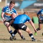 u18 Western Province (WP) vs u18 Blue Bulls - 2013 Coca Cola u18 Craven Week - by William Brown 14