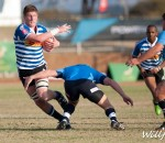 u18 Western Province (WP) vs u18 Blue Bulls - 2013 Coca Cola u18 Craven Week - by William Brown 15