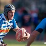 u18 Western Province (WP) vs u18 Blue Bulls - 2013 Coca Cola u18 Craven Week - by William Brown 18