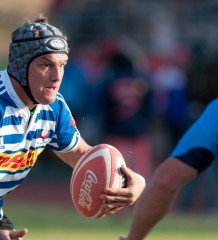 u18 Western Province (WP) vs u18 Blue Bulls - 2013 Coca Cola u18 Craven Week - by William Brown 18