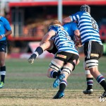 u18 Western Province (WP) vs u18 Blue Bulls - 2013 Coca Cola u18 Craven Week - by William Brown 19