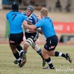 u18 Western Province (WP) vs u18 Blue Bulls - 2013 Coca Cola u18 Craven Week - by William Brown 3