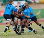 u18 Western Province (WP) vs u18 Blue Bulls - 2013 Coca Cola u18 Craven Week - by William Brown 5