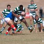 u18 ZImbabwe vs u18 Limpopo Blue Bulls - 2013 Coca-Cola u18 Craven Week - by William Brown 1