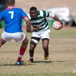 u18 ZImbabwe vs u18 Limpopo Blue Bulls - 2013 Coca-Cola u18 Craven Week - by William Brown 5