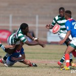 u18 ZImbabwe vs u18 Limpopo Blue Bulls - 2013 Coca-Cola u18 Craven Week - by William Brown 7