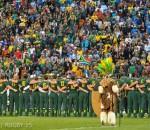 Springboks vs Argentina Castle Lager Rugby Championship