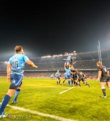 Vodacom SupeRugby Bulls vs Sharks