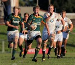 SA Schools u18 Team 2013 - South Africa u18 vs England u18 - School Rugby