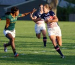 SA Women rugby