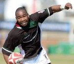 Selborne College - 1st XV School Rugby captain Lungelo Gosa